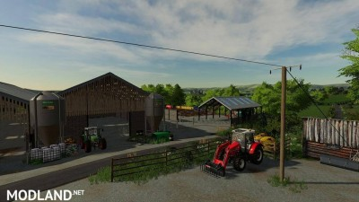 Purbeck Valley Farm v 1.1