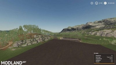 Race Map 2020 v 1.0, 5 photo