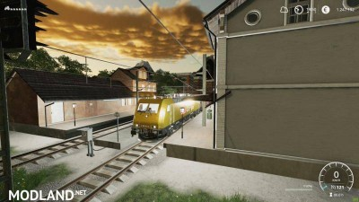 River valley Train extension v 4.1.2, 3 photo