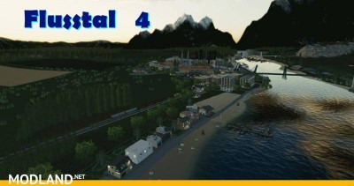 River valley Train extension v 4.1.2, 1 photo