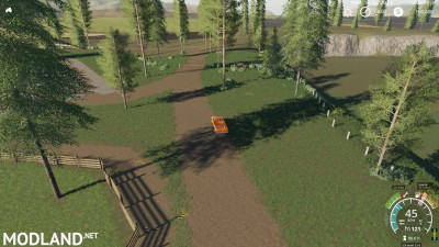 RUGGED COUNTRY v 1.1, 2 photo