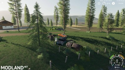 RUGGED COUNTRY v 1.1, 3 photo