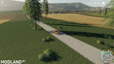 RUGGED COUNTRY v 1.1, 5 photo