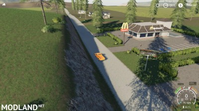 RUGGED COUNTRY v 1.1, 7 photo