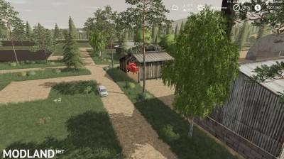 Rustic Acres (Seasons ready) v 1.0
