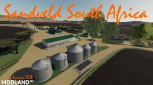 Sandveld South Africa v.002, 1 photo