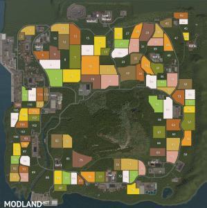 SCHWATZINGEN MAP v 1.0, 2 photo