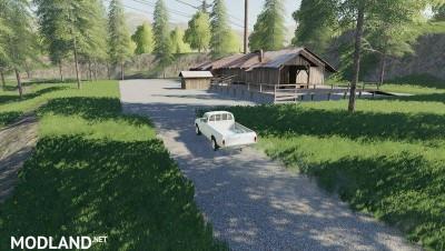 Sherwood Park Farm v 1.0, 3 photo