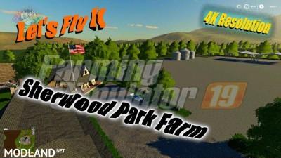 Sherwood Park Farm v 1.0, 1 photo
