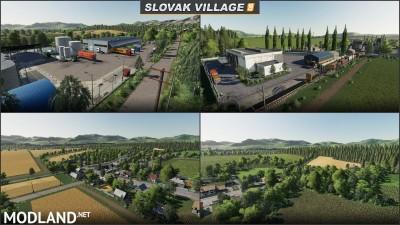 Slovak Village v 1.0, 3 photo