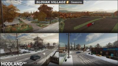 Slovak Village v 1.0, 6 photo