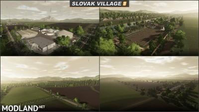 Slovak Village v 1.1, 4 photo