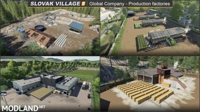 Slovak Village v 1.1, 5 photo