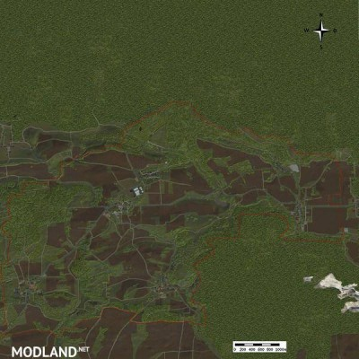 Sudharz Map v 1.0, 4 photo