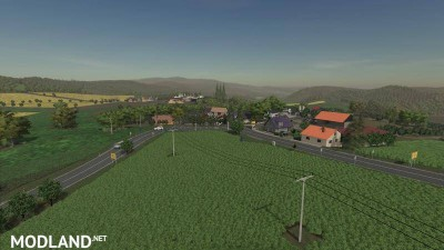 Sudharz Map v 1.0, 9 photo