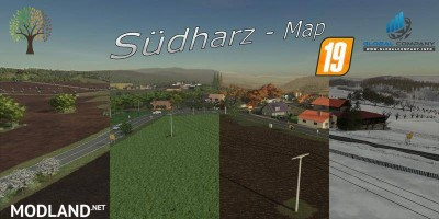 Sudharz Map v 1.0