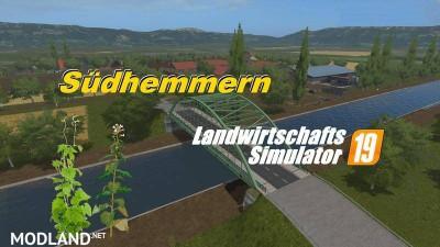 Sudhemmern Map v 6.0, 1 photo