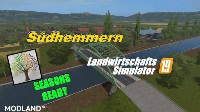 Sudhemmern Map v 6.0, 9 photo