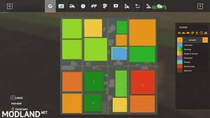 SUNRISE FARMS Map v 1.0.0.1