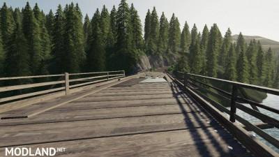 Switchback Canyon v 1.0