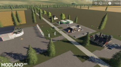 Taylor's Farm Multiftiut 4x v 1.0, 10 photo