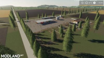 Taylor's Farm Multiftiut 4x v 1.0, 11 photo