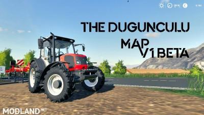 The Dugunculu Map v 1.0, 1 photo