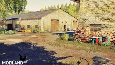 The Old Stream Farm v 1.1, 5 photo