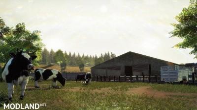 The Old Stream Farm v 1.1, 6 photo