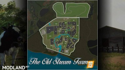 The Old Stream Farm v 1.2.1, 3 photo