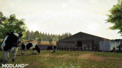 The Old Stream Farm v 1.2.1, 6 photo