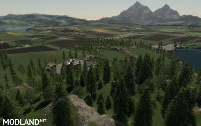 The Olf Farm Countryside v 0.9