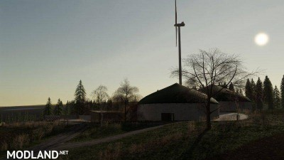 Thueringer Hoehe Seasons v 1.0, 2 photo