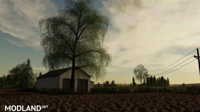 Thueringer Hoehe Seasons v 1.0, 4 photo