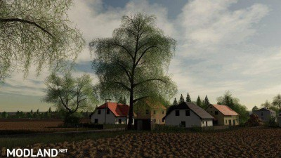 Thueringer Hoehe Seasons v 1.0, 8 photo