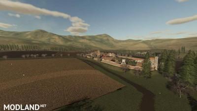 Tuscan Lands v 1.0, 2 photo