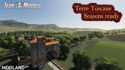 Tuscan Lands v 1.0, 1 photo