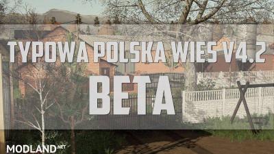 Typowa Polska Wies v 4.2 BETA, 1 photo