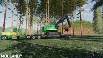 Ultimate Logging Map v 1.0, 3 photo