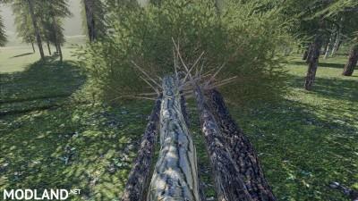 Ultimate Logging Map v 1.0, 6 photo