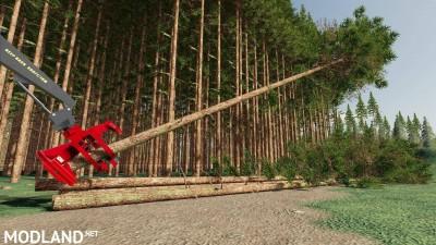 Ultimate Logging Map v 1.0, 7 photo
