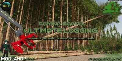 Ultimate Logging Map v 1.0, 1 photo