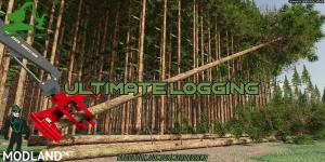 ULTIMATE LOGGING MAP V1.1.1, 1 photo