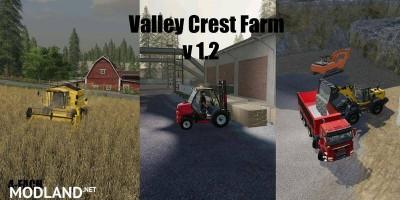Valley Crest Farm 4x v 1.2, 1 photo