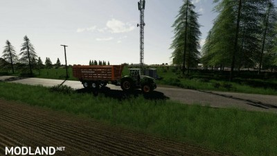 Welcome To Stone Valley Farming Agency Edition v 1.0, 6 photo
