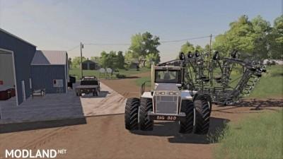 Welker Farms Map v 1.0 - Direct Download image