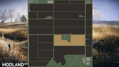 Welker Farms Map v 1.1, 2 photo