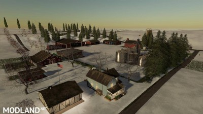 Westbridge HIlls Multifruit Seasons v 1.1, 1 photo