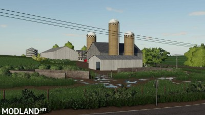 Westby Wisconsin Revised v 2.1, 3 photo