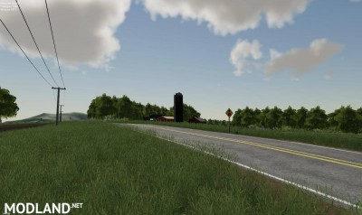 Westby Wisconsin Map v 2.0, 11 photo